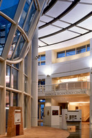 Client: Lighting Research Center, Project: Sacramento Municipal Lighting District Building