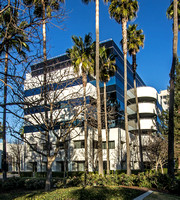 Client: Savills, Project: San Jose commercial real estate building