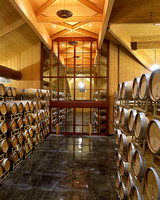 Client: Brandenburger Architects, Project: Cakebread Cellars