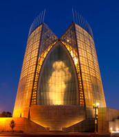 Project: Christ the Light Church, Oakland, CA