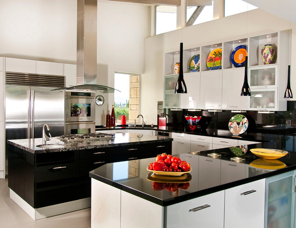 Kenneth Rice Photography | Kitchens | Client: European Kitchen Design